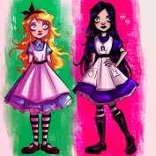 alice and alice